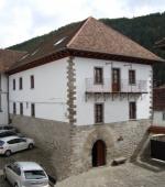 Casa Rural Martinezker Completa