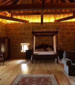 Habitación suite con hidromasaje