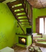 Suite El Bosque