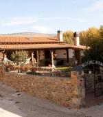 Casa Del Acebo