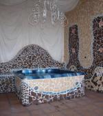 Habitación Doble Especial con Jacuzzi