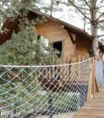 Casa del árbol: Avet