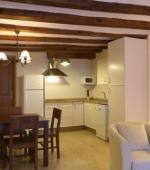 Apartamento 1 Dormitorio - 2 Plazas