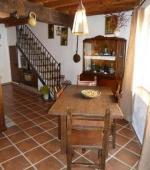 Casa Montes de Toledo