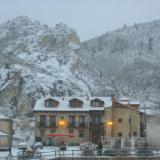 El Rincón De Las Hoces Hotel Rural En Carrascal Del Rio Segovia Clubrural