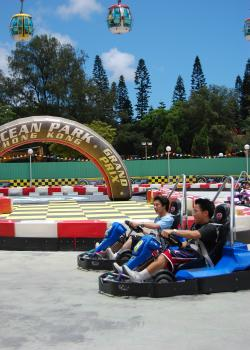 Karting Sevilla