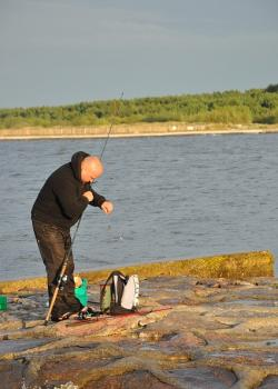 Pesca Huelva