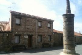 Casa El Rollo casa rural en Cepeda La Mora (Ávila)