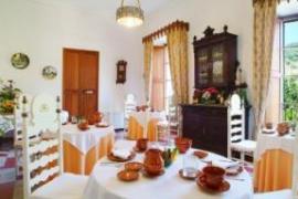 Agroturisme Finca Sa Maniga casa rural en Bunyola (Mallorca)