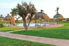 Can Canals casa rural en Campos (Mallorca)