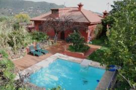 Casa Germán casa rural en Valsequillo (Gran Canaria)