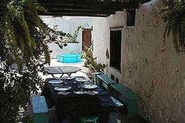 Casa rural el Olivar casa rural en Santa Lucia De Tirajana (Gran Canaria)