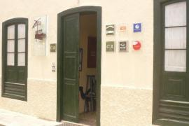 Casa Rural Finca Uga casa rural en Yaiza (Lanzarote)