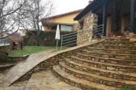 La Tejera de Montejo casa rural en Montejo De La Sierra (Madrid)