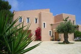 Ses Marjades casa rural en Sant Josep De Sa Talaia (Ibiza)