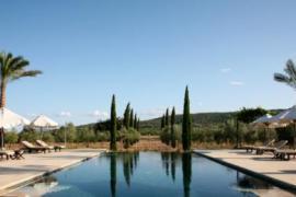 Torrent Fals casa rural en Santa Maria Del Cami (Mallorca)