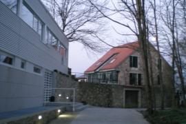 A Albeitaria casa rural en Teo (A Coruña)