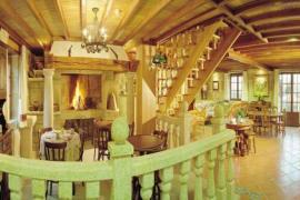 A Casa Antiga Do Monte casa rural en Padron (A Coruña)
