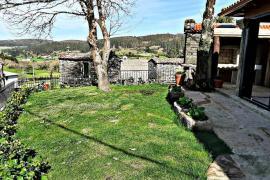 Casa da Loura casa rural en Dumbria (A Coruña)