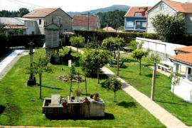 Casa da Maestra casa rural en Rianxo (A Coruña)