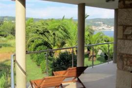 Casa de Pedra O Carballal casa rural en Cee (A Coruña)