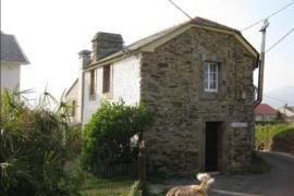 Casa Do Loureiro casa rural en Ortigueira (A Coruña)