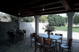 Casa Do Vento Hotel Rústico  casa rural en Zas (A Coruña)