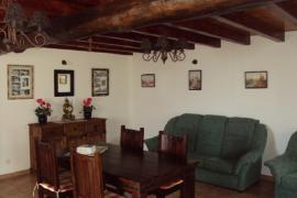 Casa Fidel casa rural en Cedeira (A Coruña)