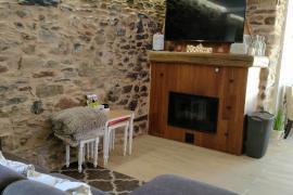 Casa Perelos casa rural en Toques (A Coruña)