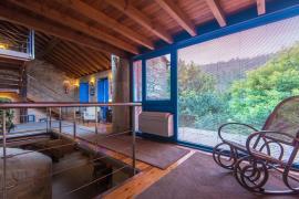 Casa Perfeuto Maria casa rural en Outes (A Coruña)