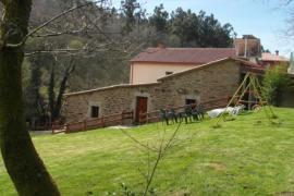 Casa Río Sarela casa rural en Santiago De Compostela (A Coruña)