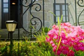 Casa Rural de Arrueiro casa rural en Laxe (A Coruña)
