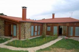 Casa Souto De Abajo casa rural en Santiso (A Coruña)