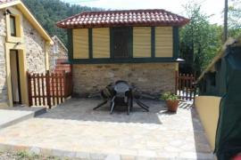 Casa Zoqueiros casa rural en Cedeira (A Coruña)