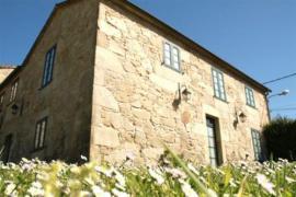 Hotel Rústico A Casa Da Meixida casa rural en Padron (A Coruña)