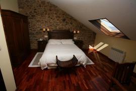 Hotel Rústico Spa Finisterrae casa rural en Fisterra (A Coruña)