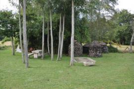 Os Lambráns casa rural en Padron (A Coruña)