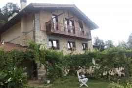 Aptos. Rurales Casa Lafuente casa rural en Zuia (Álava)
