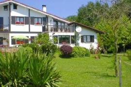 Atxarmin casa rural en Elosu (Álava)