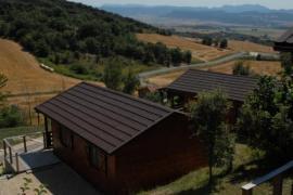 Azala casa rural en Lasierra (Álava)