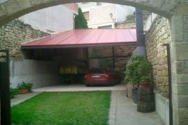 Baigorrietxea casa rural en Villabuena De Alava ( Eskuernaga ) (Álava)