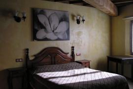 Casa rural Neithea Puelles casa rural en Valdegovía (Álava)