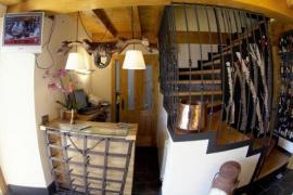 Casa Urrutia casa rural en Valdegovía (Álava)