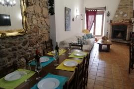 Areta Etxea casa rural en Salinillas De Buradon (Álava)