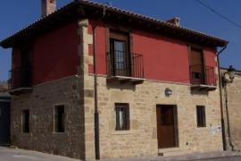 El Txoko Del Inglés casa rural en Elciego (Álava)
