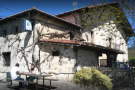 Guzurtegi casa rural en Maroño (Álava)