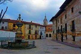 Hotel Los Roturos casa rural en Arraia ( Maeztu ) (Álava)