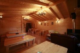 La Cabaña Rural en Paul casa rural en Ribera Alta (Álava)