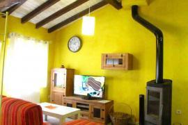 Madera y Sal casa rural en Salinas De Añana (Álava)