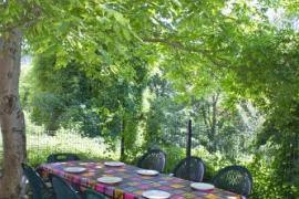 Urkiolaenea casa rural en Villarreal ( Legutiano ) (Álava)